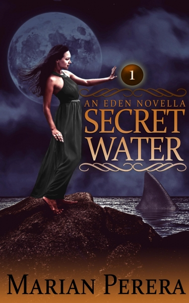 secret water cover